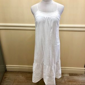 American Eagle Outfitters boho cotton midi dress 0